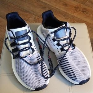 Adidas Equipment Shoes Sneakers sz 11.5